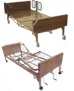 Hospital Beds - Semi & Fully-Electric Hospital Beds Jacksonville FL